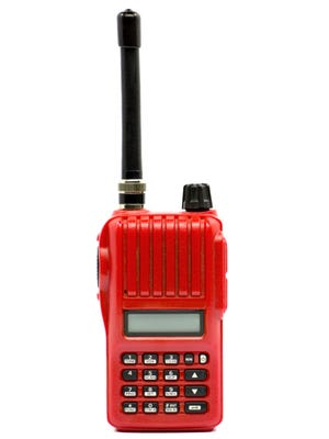 Fountain Hills Town Council approved the purchase of 12 portable fire radios and accessories to the sum of $108,309.