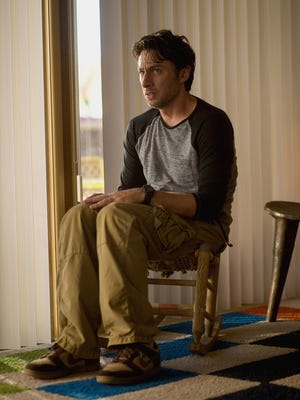 Zach Braff stars in and directs 'Wish I Was Here' as a struggling actor and father.