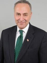 Sen. Charles E. Schumer