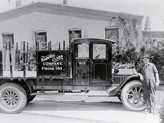 Kimberly-Clark has been an integral part of the Fox Cities since 1872.