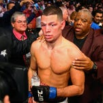 Conor McGregor will fight Nate Diaz at UFC 202 on Aug. 20.