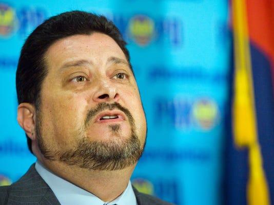 Michael Nowakowski