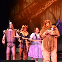 Lagniappe Theatre Presents The Wizard of Oz