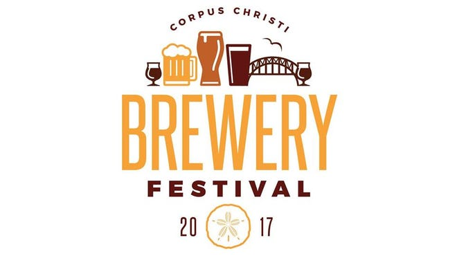 The first Corpus Christi Brewery Festival will be April 22, 2017.