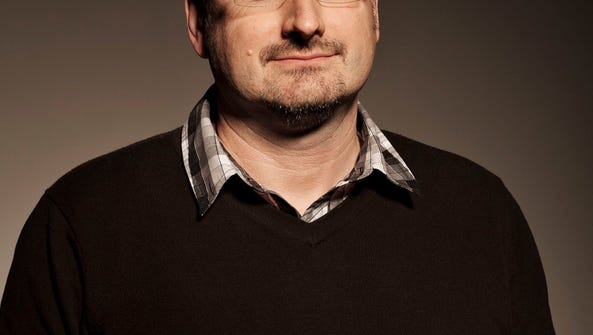 Dean Otto will be the new curator of film for the Speed