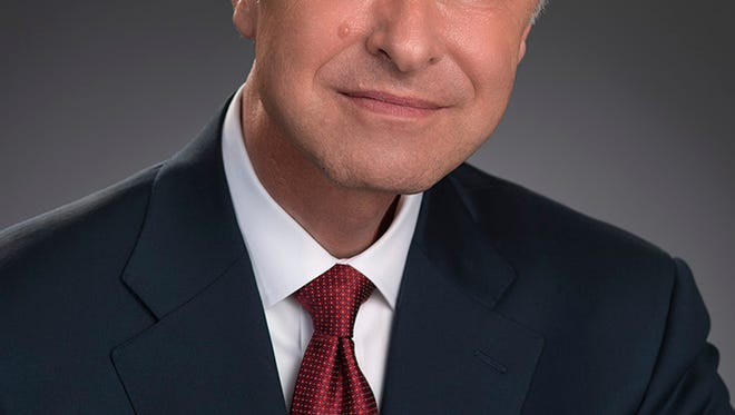 Dr. David J. Bailey