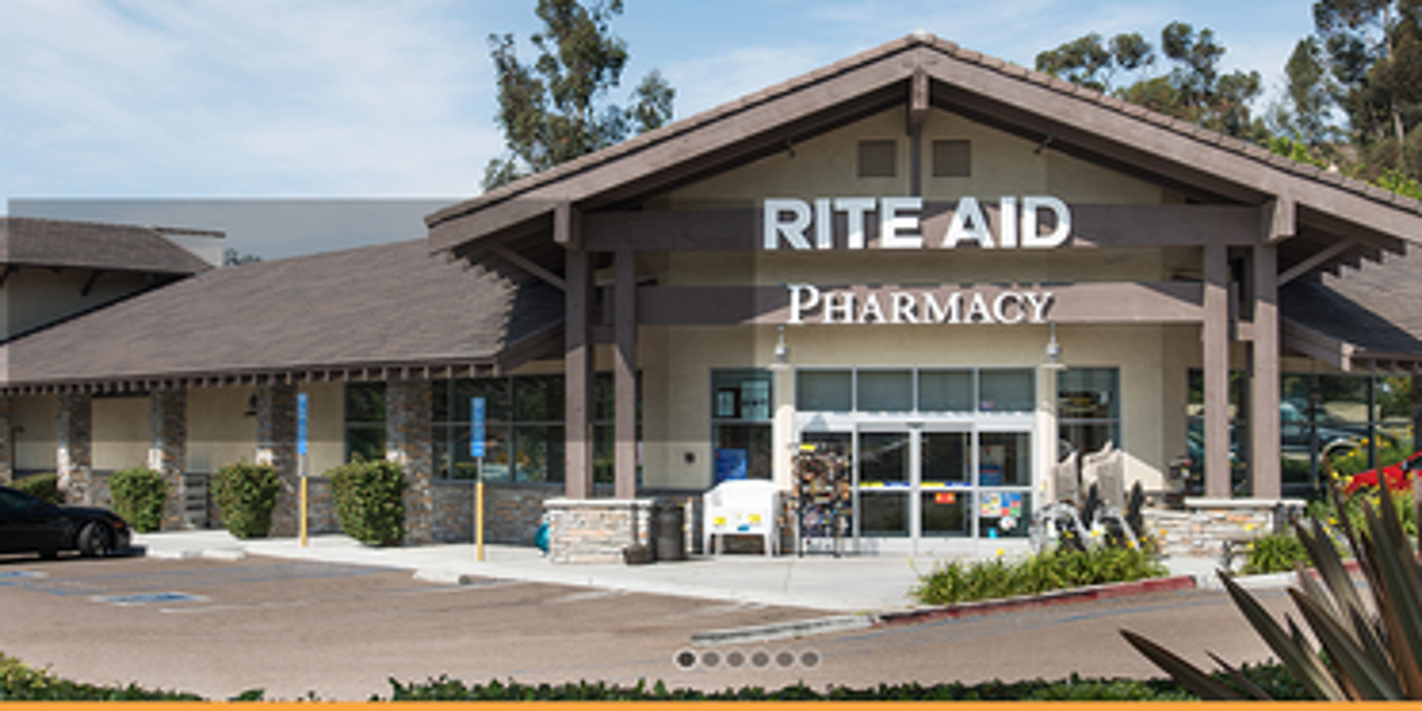 Walgreens Rite Aid deal receives approval after another change
