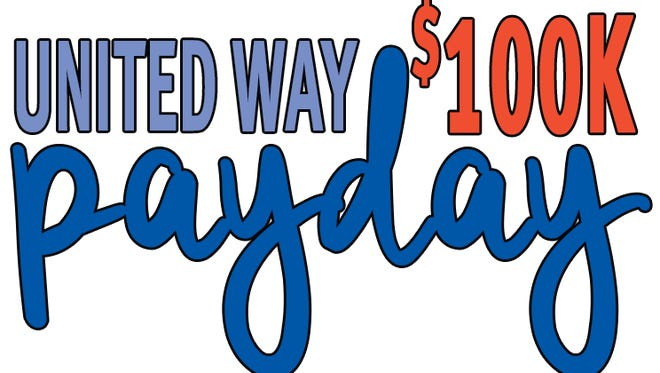 Tickets are now on sale for the United Way $100K Payday.