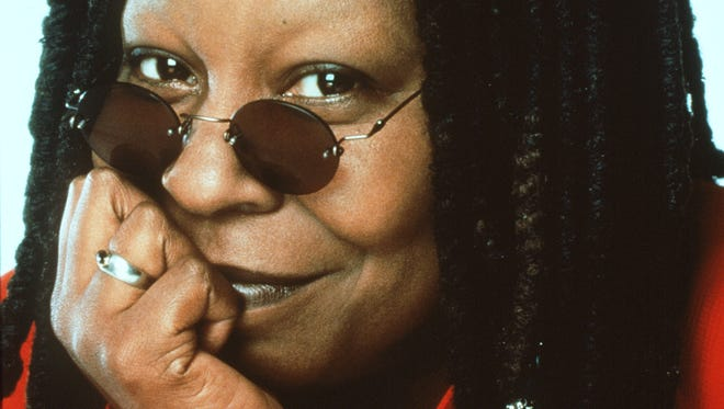 Whoopi Goldberg will be performing Nov. 11 at Treasure Island in Las Vegas.