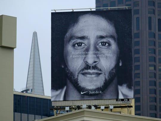 084bde52c240 Public relations  Nike s corporate social responsibility has risks