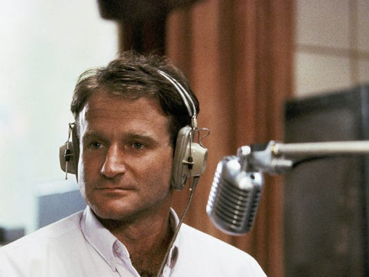 Obit Robin Williams