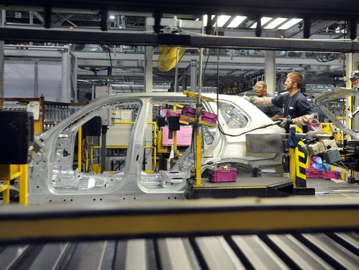 Bmw Plant Greenville Sc >> BMW in Greer to expand 50%, add new SUV, add 800 jobs