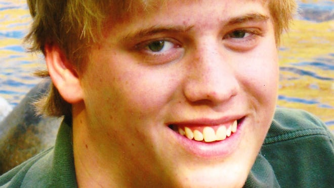 Jarratt Henry Pott, 22 of Ft. Collins, Colorado left this world too early on Friday, August 1, 2014.