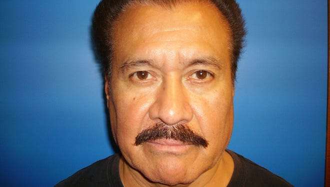South Lake Tahoe police are searching for Rafael Corea, who was convicted as a sex offender but failed to register. Detectives found he moved out of his South Lake Tahoe home.