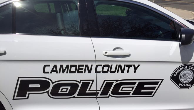 Camden County Police are investigating a triple shooting in the Whitman Park neighborhood.