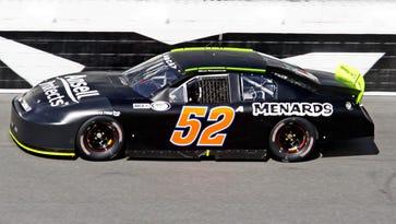 Mansfield racer looks to second half of ARCA season