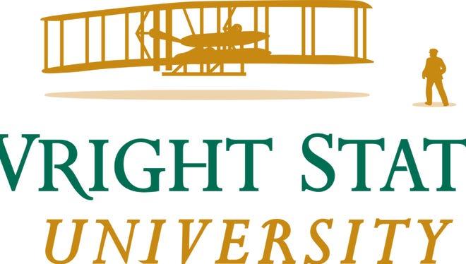 Wright State University's logo