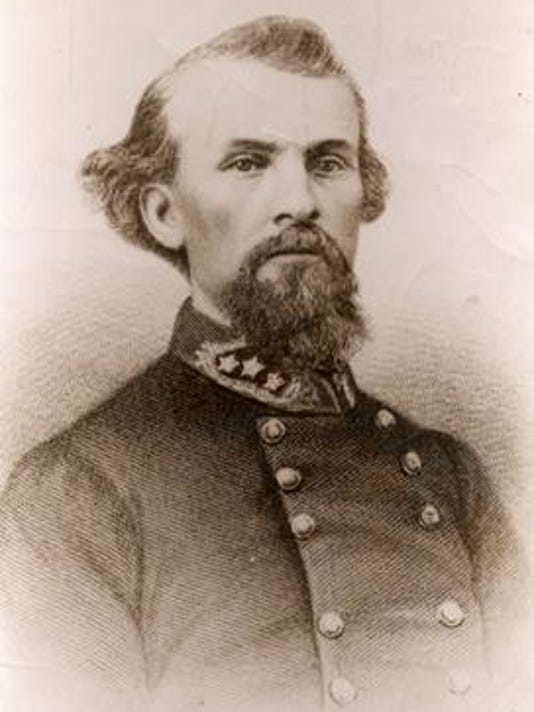 Nathan Bedford Forrest Quotes | 5 Things To Know About Nathan Bedford Forrest