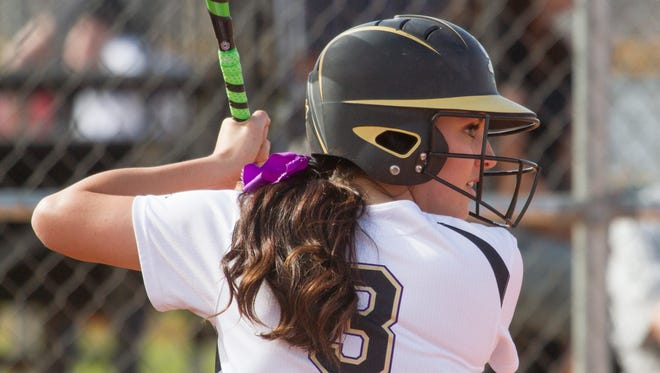 After setting a program record for most wins in a season last year, the Desert Hills softball team is already rewriting history with its perfect 12-0 start to the season this year.