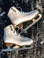 Lace up those skates and hit the ice.