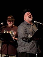 Granite City Radio Theater returns to the Pioneer Place