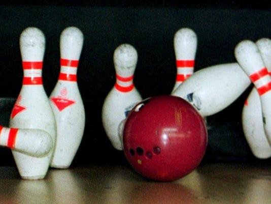 BOWLING-BallPins