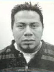 Miguel Luna, one of four men allegedly killed by former