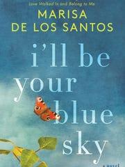 'I'll Be Your Blue Sky,' Wilmington writer Marisa de
