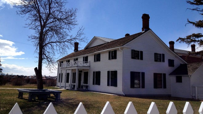 A report by the Montana Economic Developers Association notes that Grant- Kohrs Ranch National Historic Site as one of Deer Lodge's many strengths.