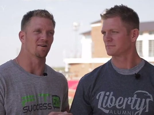 Benham brothers Liberty