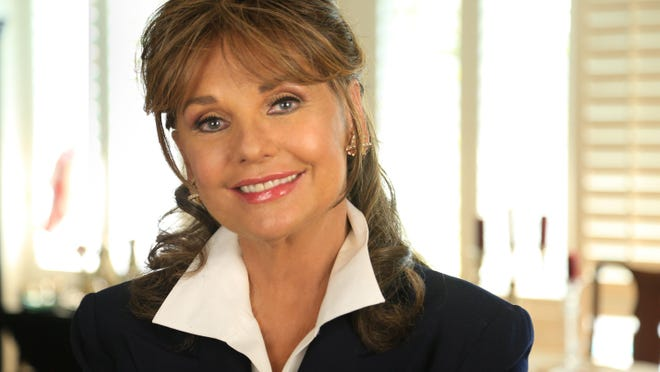 """Dawn Wells still acts regularly in theater productions around the country. """"I love performing and will never stop doing it,"""" she says. On Saturday at the free Life Expo for boomers and seniors, she will sign autographs, answer questions, pose for photos with fans and discuss the show, her career and more."""