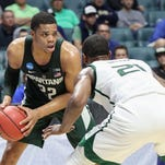 'The Flintstones' weigh in on Miles Bridges