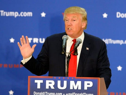 Donald Trump draws passionate support, opposition: Your Say