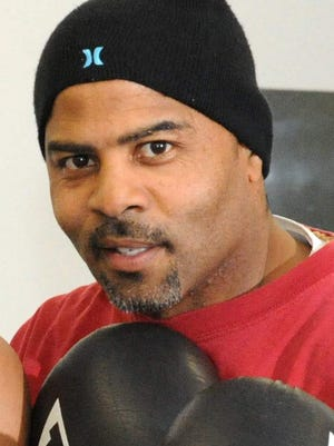 A former world welterweight boxing champion in the mid-1990s, Kip Diggs of Osterville is challenging Will Crocker in the 2nd Barnstable district race.
