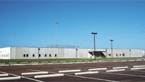 One of the facilities of the federal prison in Yazoo City.