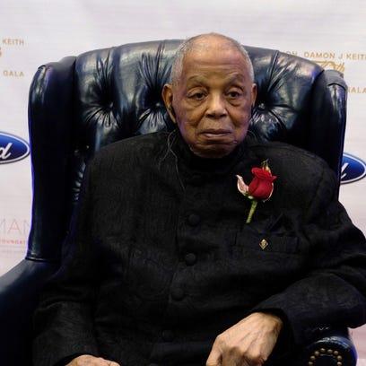 Bankole: Models of black excellence in Detroit