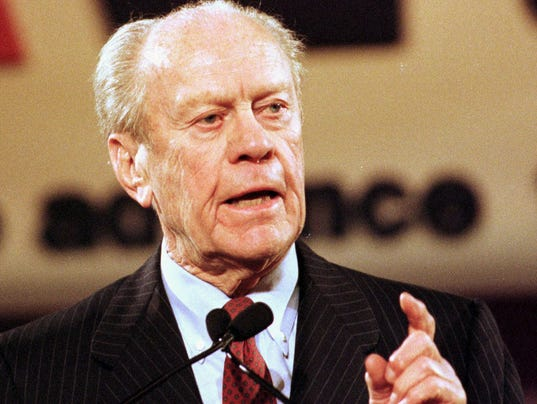 gerald ford - photo #13