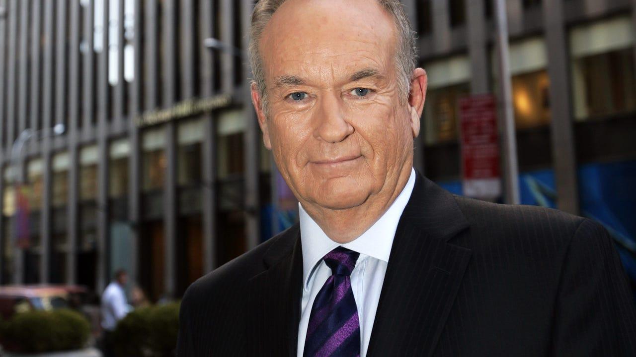 Trump defends Bill O'Reilly