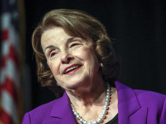 Is Dianne Feinstein too old to run for re-election?