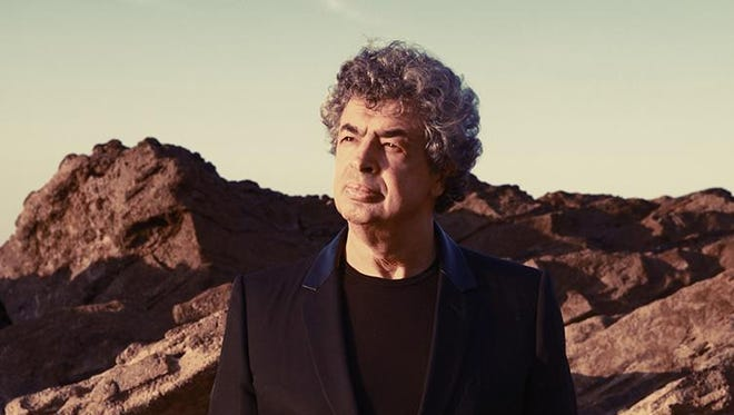 Leading the ensemble at the festival for the New York Philharmonic will be Russia native Semyon Bychkov.