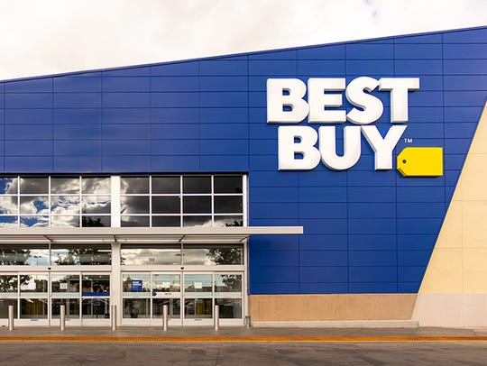 Best Buy is gearing up for some great Black Friday