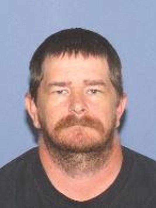 Michael D. Perkins missing