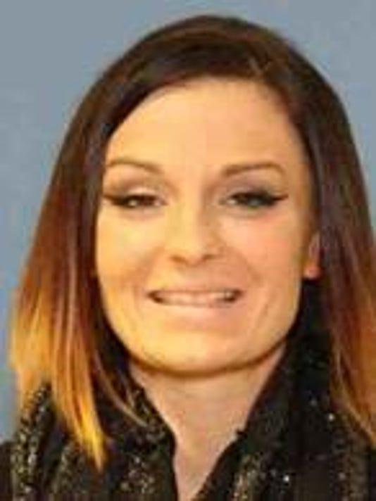 Alisha Arleen Woody