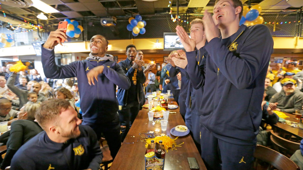 Video: How does Marquette stack up?