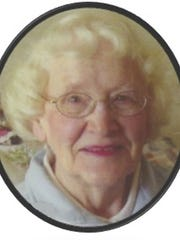 Ida Meador Wilson Smith