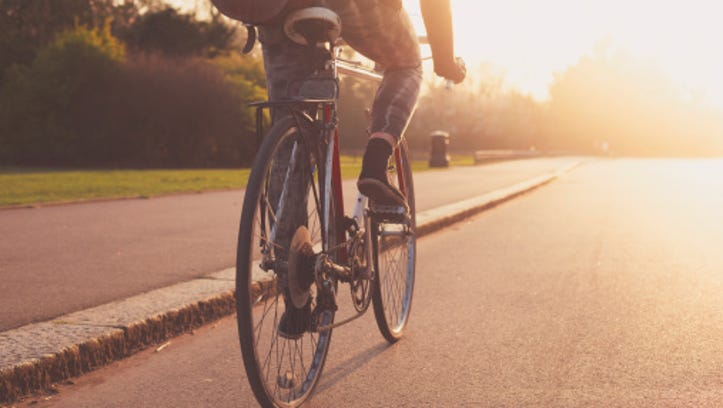 RIDE YOUR BIKES, South Jersey