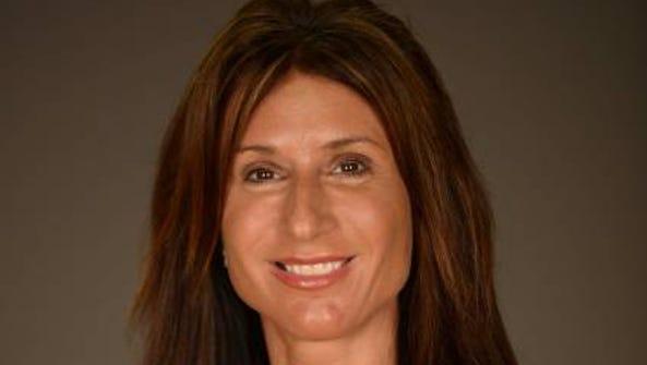ASU women's gymnastics coach Rene Lyst has been placed
