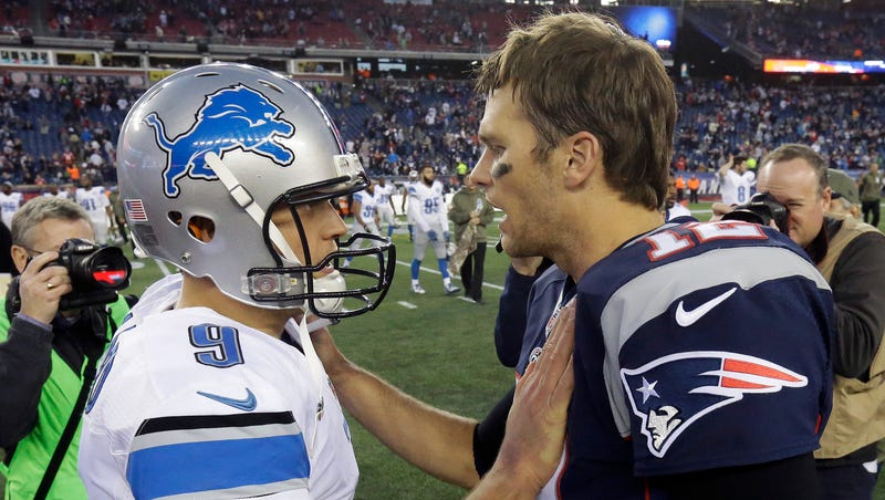Detroit Lions Vs New England Patriots How To Watch Nfl Preseason Game
