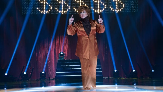 "Melissa McCarthy in ""The Boss."""