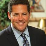 Republican Ira Goldberg is running against Marlboro Mayor Jon Hornik.